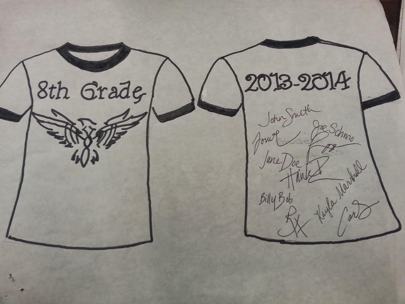 Shirt design ideas for school - Shirt Design Ideas For School 72