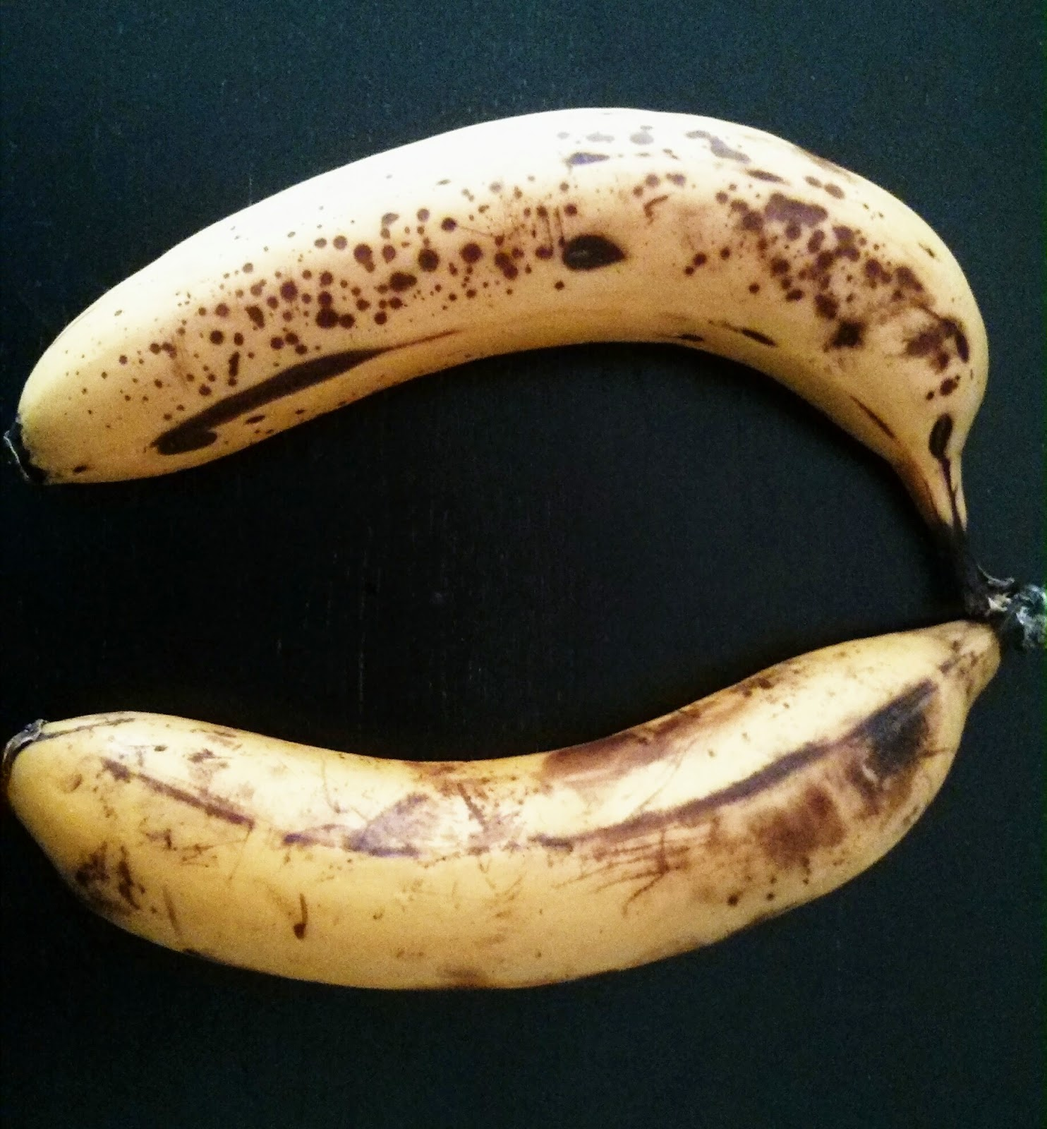 Plátano o Banana diferencias