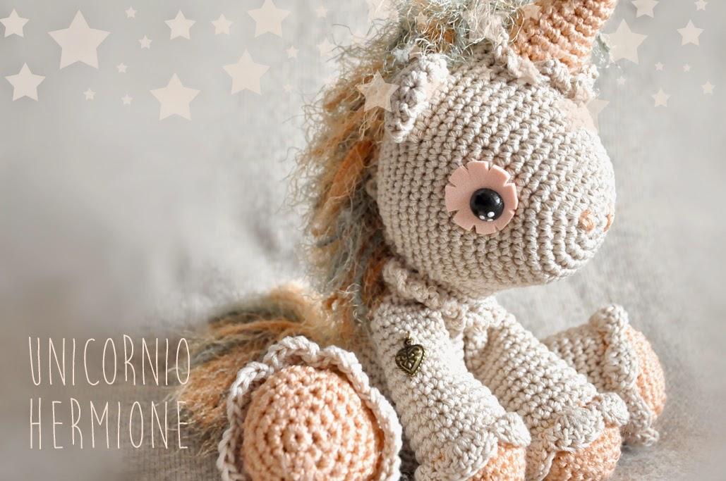 Unicornio Hermione | Chica outlet