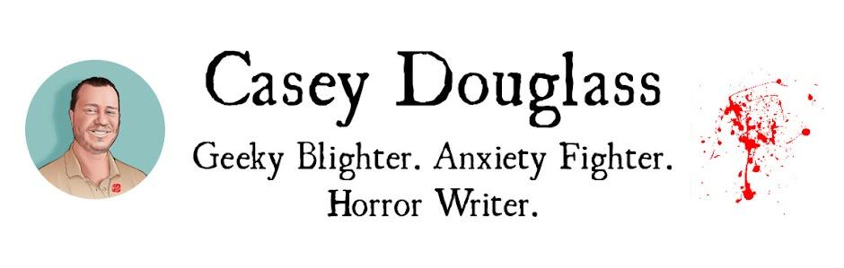 Casey Douglass