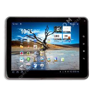 Advan Vandroid T4 fitur, kelebihan dan gambar tablet lokal Advan