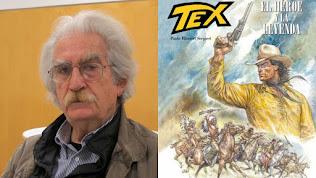 Reseña en rtve a - Tex: El héroe y la leyenda