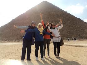 ام الدنيا ، مصر العزيزة