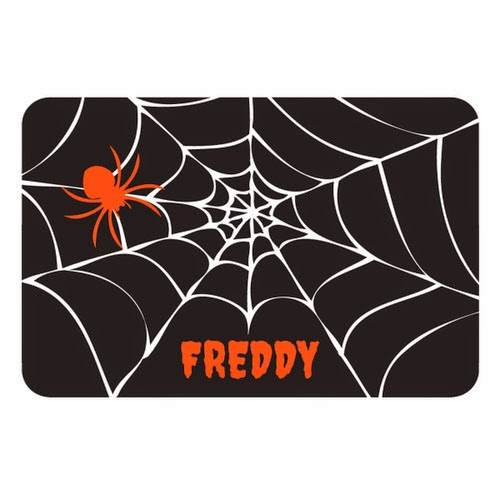 http://www.psychobabyonline.com/cart/9572/104097/Psychobaby-Spin-Your-Web-Halloween-Placemat/
