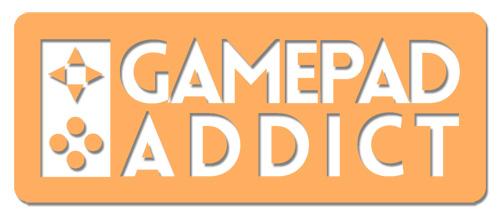 Gamepad Addict