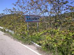Y HOY: SACAÑET