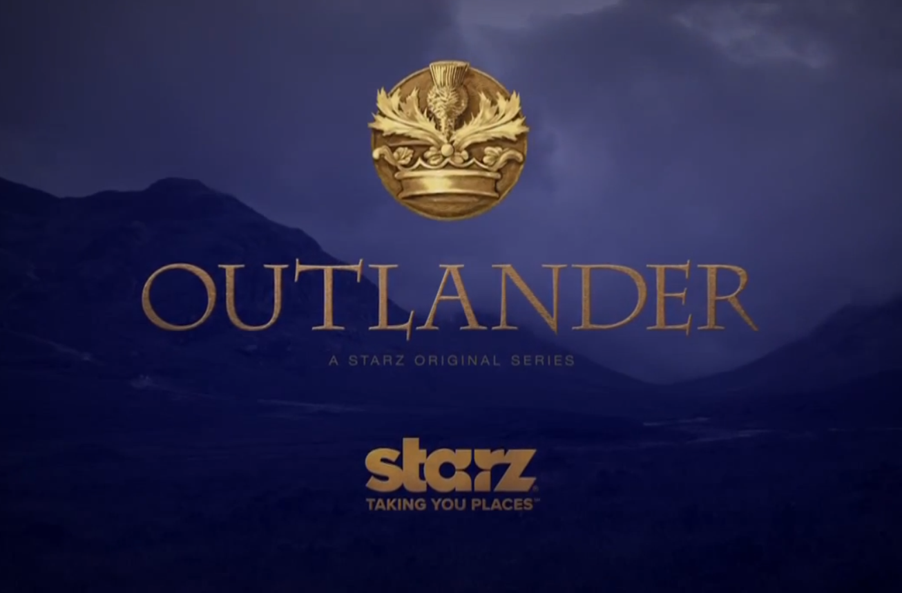 The Inside Trekker Brand New Outlander Pic Shows Claire