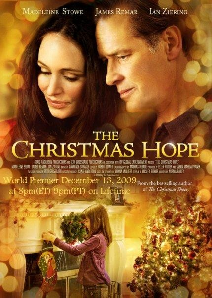 Una vida para soñar (The christmas hope) (2009) Online