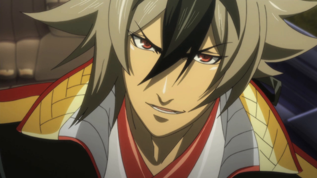 Nobunaga the Fool Episode 5 Subtitle Indonesia