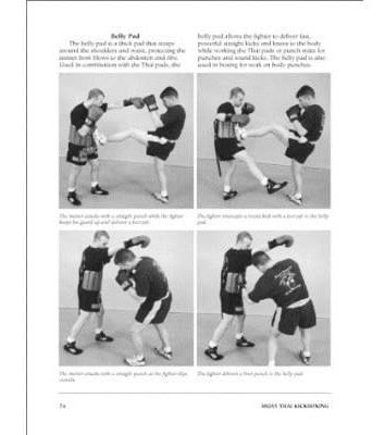 Download Muay Thai Training book