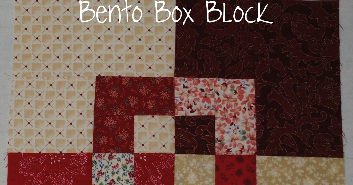 how to make a simple bento box