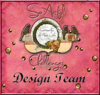 Soartful Challenge Design Team Member