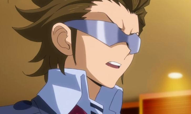 Gundam Build Fighters Try Episode 18 Subtitle Indonesia