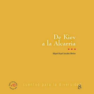 DE KIEV A LA ALCARRIA