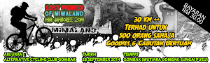 Lost World of Mimaland 2014 - 28 September 2014