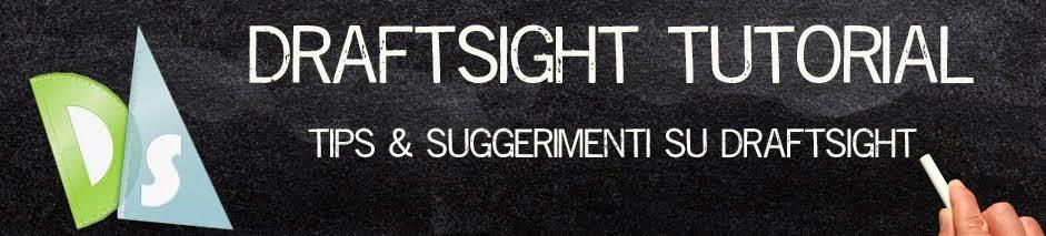 DrafSightTutorial