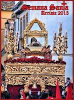 Semana Santa en Arriate 2013