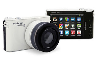 POLAROID iM1836, Kamera Mirrorless Android, Siap Gusur SAMSUNG Galaxy Camera