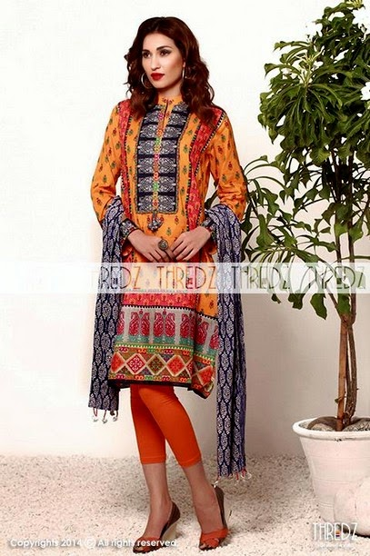 Thredz Eid Collection 2014-2015