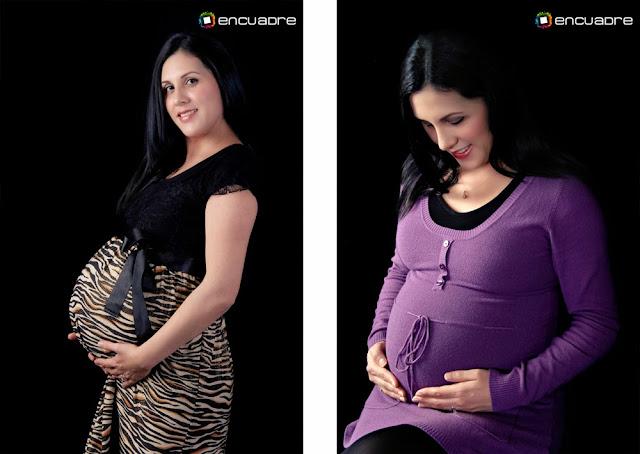 foto embarazada peru