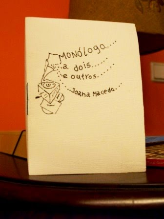 livro monologo a dois