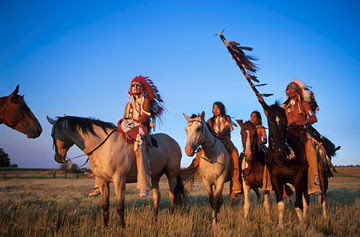 Xamanismo- Simbologia Animal
