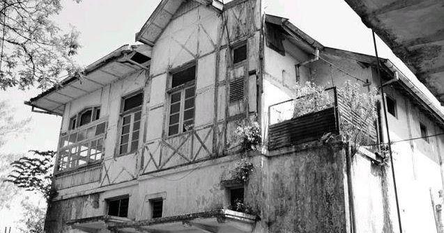 Rumah Angker Di Malang