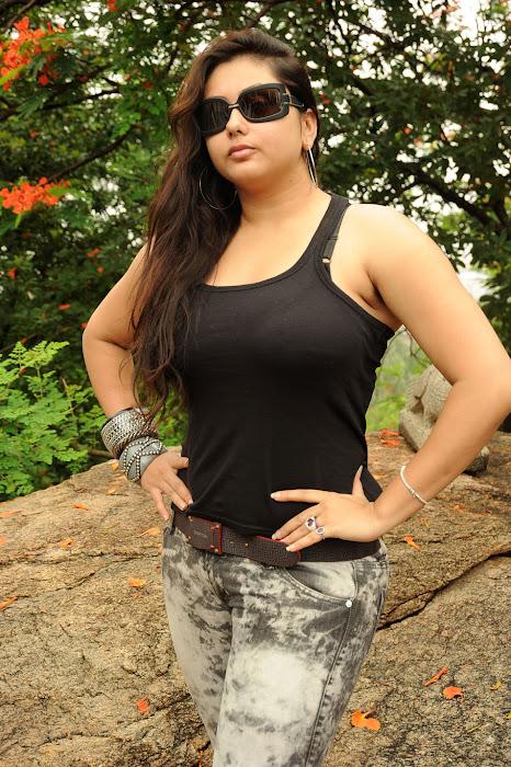 namitha from sukra movie launch, namitha new