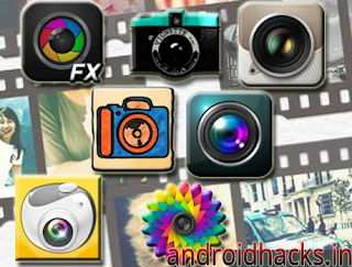 Best Camera Apps For Android 2015