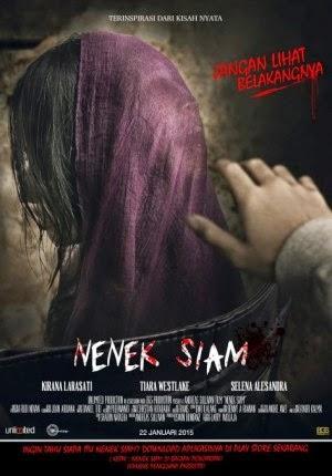 Trailer Nenek Siam 2015 Bioskop