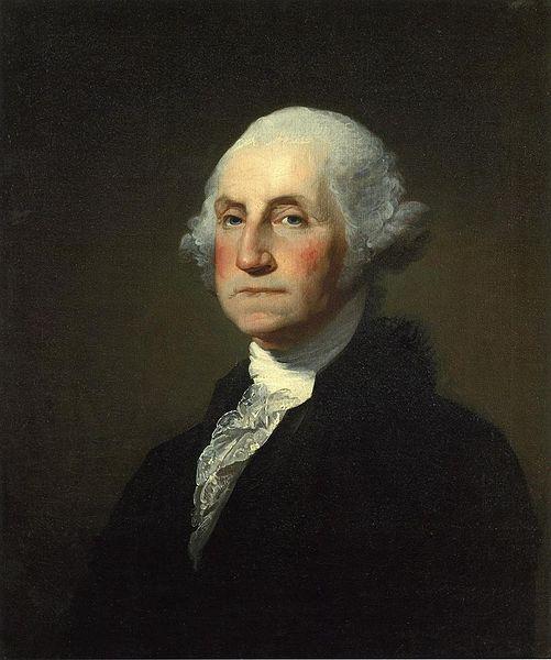 CONSTITUCION WEB: Discurso de despedida de George Washington al ...