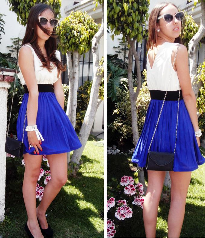 mexican fashion blogger