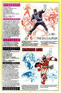 Hombre Calendario y Calculador (ficha dc comics)