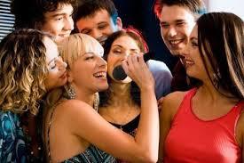 loa hat karaoke