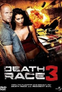 Ver Death Race 3: Inferno Online