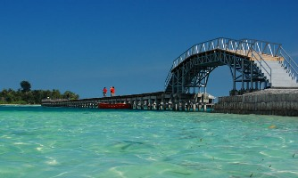 Kepulauan Seribu Supranaturaljokowi.com