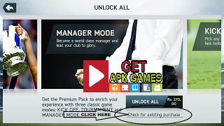 FIFA 14 For Android Apk,datafiles v1.3.0 full Versi Unlocked