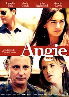 Assistir Angie Dublado Online HD