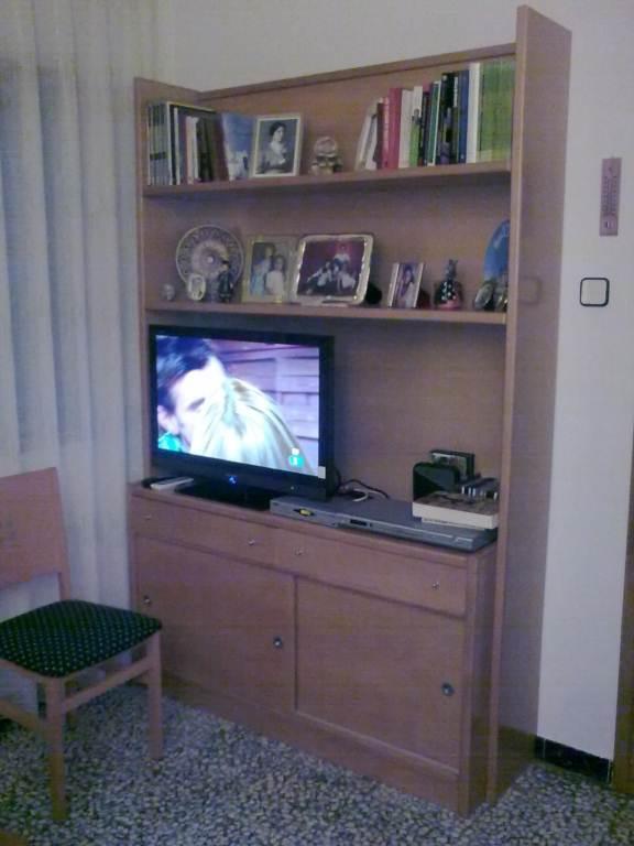 Librería para cuarto de estar - Muebles Cansado (Zaragoza ...