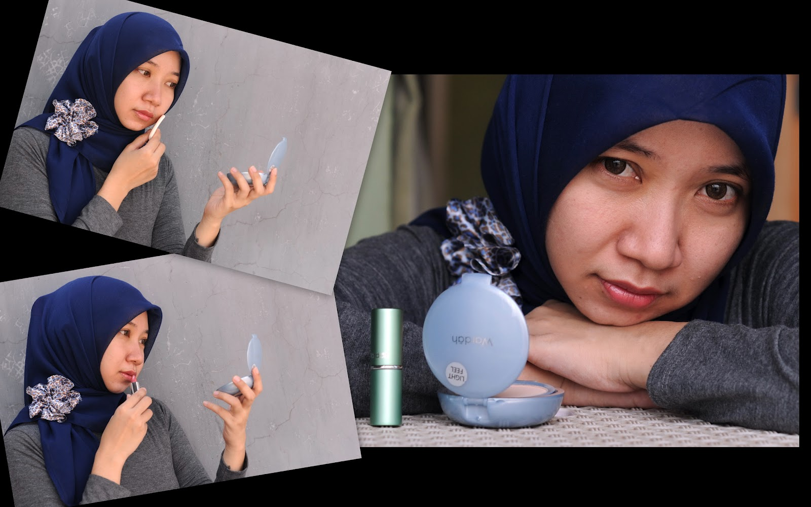 wardah indonesian phenomenal halal cosm Wardah, brand kosmetik indonesia di bawah pt paragon technology innovation yang sudah berusia 23 tahun ini bisa dibilang sebagai brand kosmetik lokal terdepan di indonesia member of kumpulan emak2 blogger member of indonesian female bloggers.