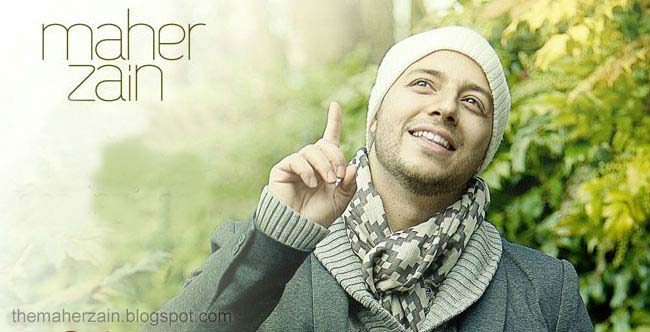 maher-zain-number-one-for-me-i-official-