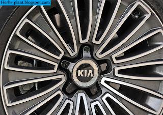 Kia quoris car 2013 tyres/wheel - صور اطارات سيارة كيا كوارتز 2013
