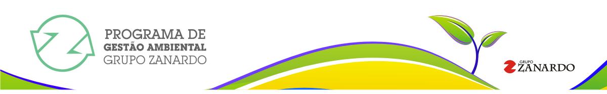 Programa de Gestão Ambiental Grupo Zanardo