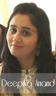 Deepika Anand