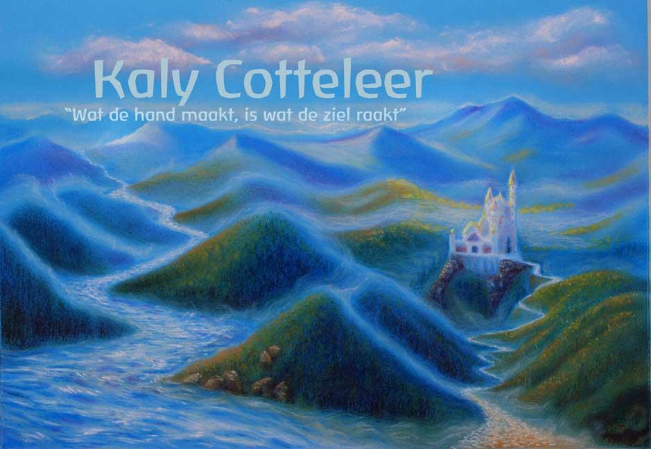 Kaly Cotteleer