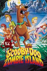 Scooby-Doo en la isla de los zombis