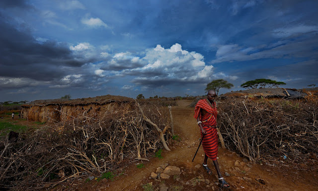 maasai images as art, photography, kenya, africa photography as wall art