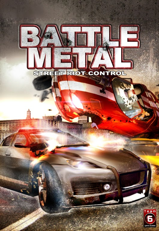 Battle Metal Fully Full Version PC