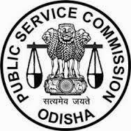 Odisha PSC Recruitment 2015