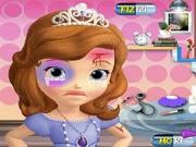 Princesa Sofia Herida